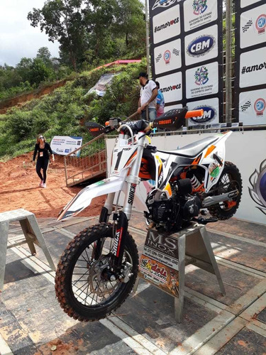 MXF 100CC PRO SÉRIES OFF ROAD