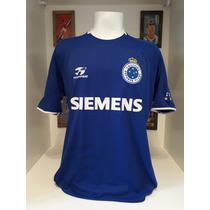 Busca camisa cruzeiro jogo com os melhores preços do Brasil ... b34e607d9746b