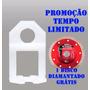 Nivelador Piso E Porcelanato Clips Base 1,00mm 1000 Peças