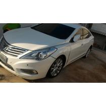 Hyundai - Azera 3.0 V6 ( Sem Sinistro ) Lucineiautomoveis