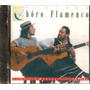 Cd Beto Di Franco E Laércio Ilhabela - Chôro Flamenco - Novo