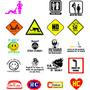 Pacote Imagens Sátiras Engraçadas E Principais Profissões