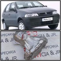 Protetor Coletor Escape Fiat Palio Siena Strada 2001 A 2006