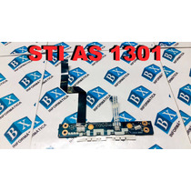 Botões Touchpad Sti As 1301 Ls-6743p