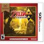 The Legend Of Zelda A Link Between Worlds 3ds Mídia Física Original