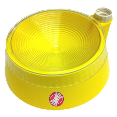 Bebedouro Inteligente Jetaplast Amarelo