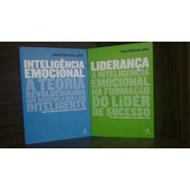 Inteligência Emocional + Liderança - Daniel Goldman