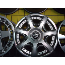 Roda 17 Bentley 4x100x108 Prata E Grafite Vw-gm-fiat-citroen