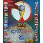 Album Copa Do Mundo Korea Japão - 2002 - Panini