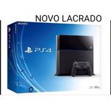 Ps4 500gb Playstation 4 Promoção Original