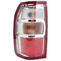 Lanterna Traseira Ranger 2009 A 2012 Cristal Direito