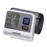 Aparelho Medidor De Pressão Digital Pulso Hem-6111 Omron