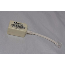 Tira Ruidos Microfiltro Adsl Telmax Xmf 11 - Simples
