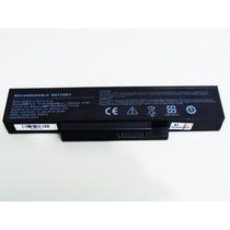 Bateria Original Notebook Philco Phn 14 - 4800mah Batel80l6