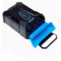 Cooler Exaustor Portátil Usb Retirar Ar Quente Notebook Cool