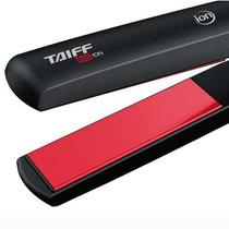 Chapinha Taiff Red Íon 200cº Prancha Profissional Cerâmica