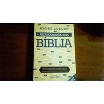 Livro Redescobrindo A Bíblia - André Coelho