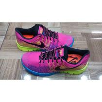 Tênis Nike Air Max Feminino Ótimo Para Caminhada Ou Corrida!
