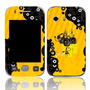 Capa Adesivo Skin354 Samsung Galaxy Y Tv Gt-s5367 + Kit Tela