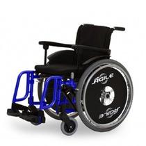 Cadeira De Rodas Adulto Ágile Jaguaribe