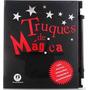 Livro Truque De Mágicas Juvenil/adulto