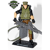 Gi Joe Convention 2013 - Night Force Repeater 25th