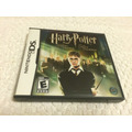 Harry Potter And The Order Of The Phoenix (ds, 2006)