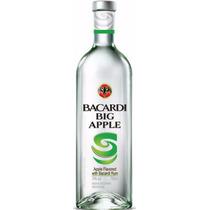 Run Bacard Big Apple 750ml