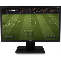Monitor Acer Full Hd 21.5 Vga Hdmi Dvi 1920x1080 V226hql