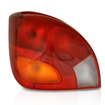Lanterna Traseira Fiesta 96 97 98 99 00 01 02 Novo