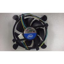 Cooler Proc Intel Lga 1150 1155 1151 - Original I3, I5, I7