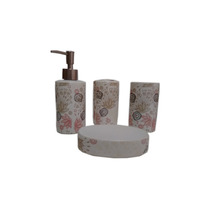 Kit Banheiro Cerâmica Vários Modelos