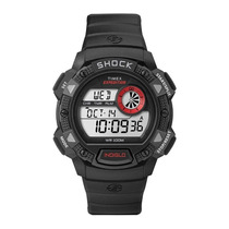 Relógio Masculino Timex Expedition Shock T49977ww/tn - Pr...