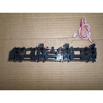 Leitor Contato Chip Hp Laserjet Color Cp1215 Print Peças