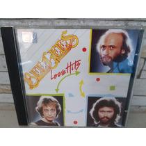 Cd Bee Gees Love Hits Too Much Heaven Nacional
