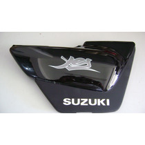 Tampa Lateral Direita Suzuki En125 Yes Original