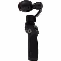 Dji Osmo Camera 4k Portátil E Gimbal+bateria Extra