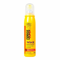Repelente Infantil Exposis - 100 Ml - Original