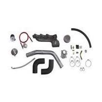 Kit Turbo Motor At 1.0 8v - Dnt Turbos