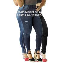545e74062 Busca calça cos alto para gordinhas com os melhores preços do Brasil ...
