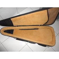 Semi Case Para Guitarra Modelo Gota Standard - Solid Sound