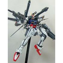 Gundam Seed Sven Cal Bayan Strike Noir - Mg 1/100