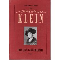 Livro: O Mundo E A Obra De Melanie Klein