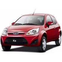 Kit Direção Hidráulica Ford Ka Rocam Após 2008