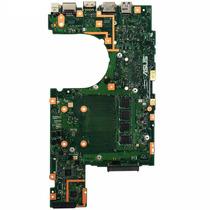 Placa Mae P/asus Vivobook S500c - C/proc I5 -(2.6ghz)
