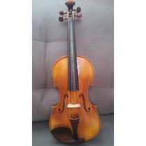 Violino Cópia Giuseppe Guarnieri 1741 - 4/4