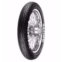 Par Pneu 170/80-15 E 120/90-17 Mt66 Route Shadow Pirelli
