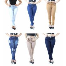 b1807bd5dd Busca peças mais barata calça jeans feminina com os melhores preços ...