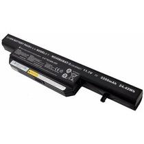 Bateria W240bubat-3 Para Notebook Megaware Kripton