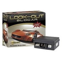 Alarme Bloqueador Automotivo Combustivel Resgate Carro Moto